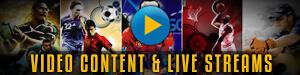 Live Streams Banner