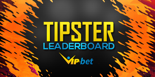 eSports Betting Tipster Leaderboard