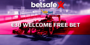 Betsafe Welcome Free Bet