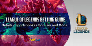 Lol Betting Guide