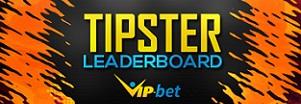 tipster leaderboard