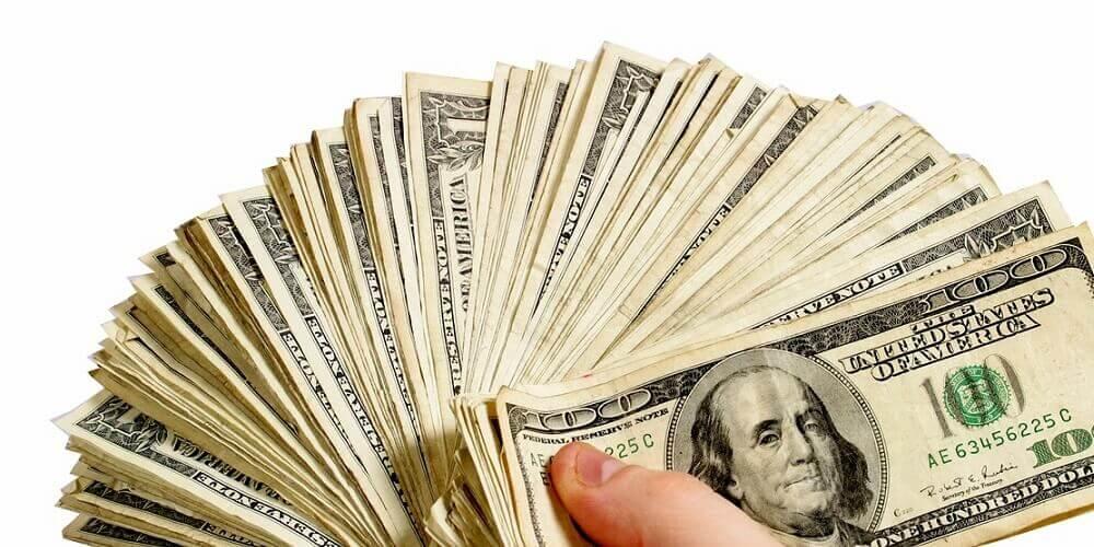 Betting Deposit Options