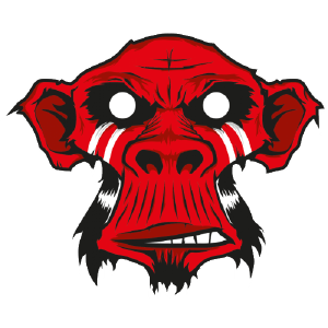 Mysterious Monkeys Logo