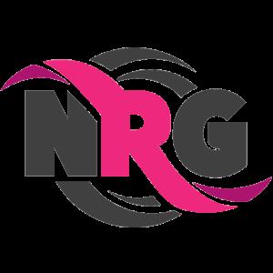 NRG team logo