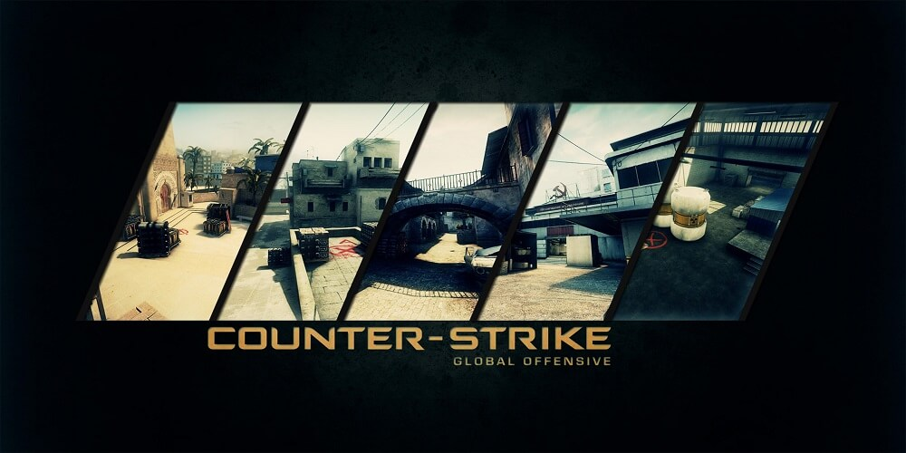 Counter Strike Bet
