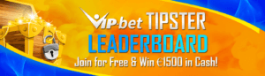 TIPSTER LADERBOARD 2