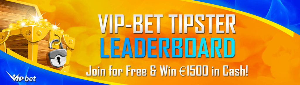TIPSTER LeADERBOARD 3