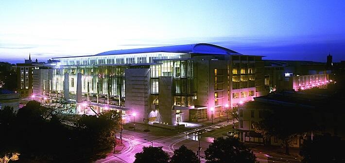 PAX West 2016 Arena