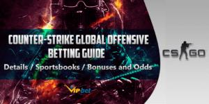 Counter-Strike: GO eSports Betting