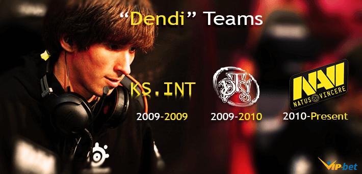 dendi-teams