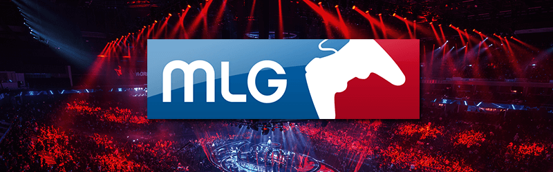 eSports leagues -- MLG
