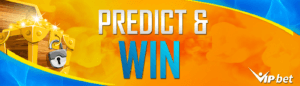 Predict And Win Promo