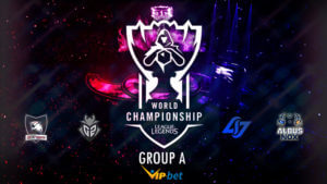 Worlds Groups