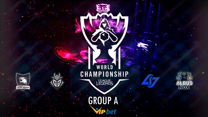 Worlds Groups