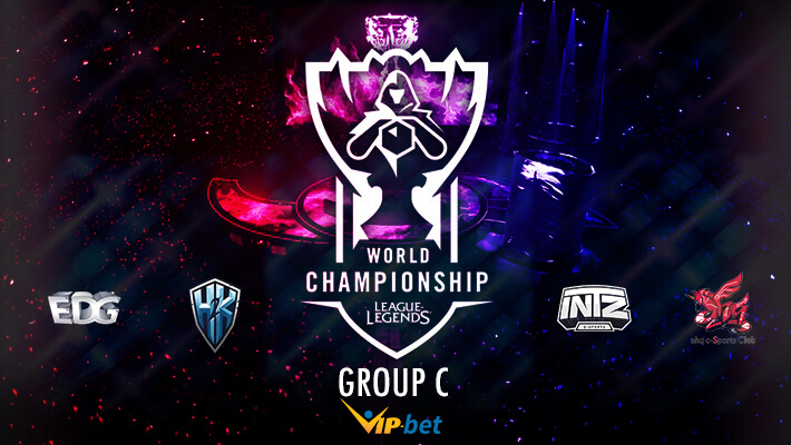 Worlds Groups C