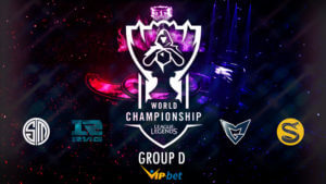 Worlds Groups D