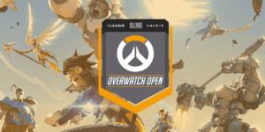 Overwatch Open 2016