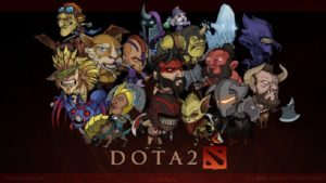 dota 2 early game sustain items