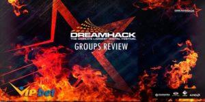 Dreamhack Bucharest 2016 Group