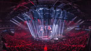 esports industry news