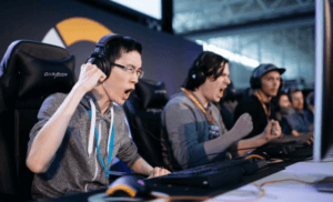 Overwatch 2016 Professional Players