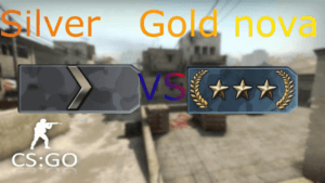 silver and gold novas juking