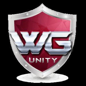 warriors gaming unity