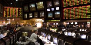 sports betting industry news