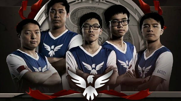 TEAM WINGS ROSTER