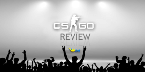 Counter Strike Global Offensive Preview Logo