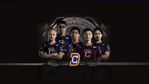 team digital chaos roster
