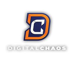 Team Digital Chaos Logo