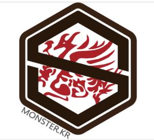 monster cs:go logo
