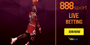 888 Sports Live Betting