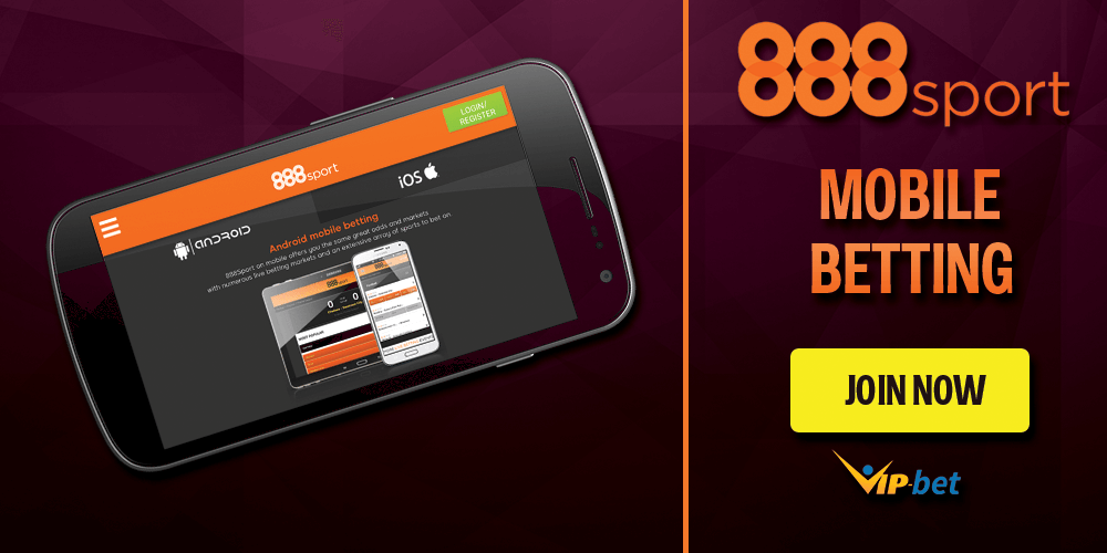 888sports Mobile