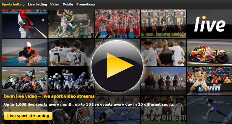 bwin-live-streaming