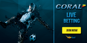 Coral Live Betting