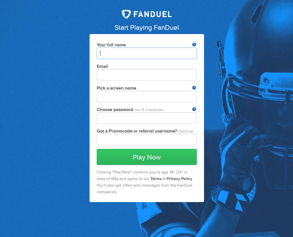 FanDuel Review Review #4