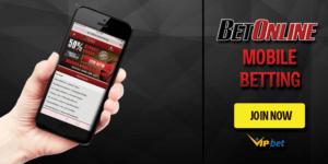 Betonline Mobile Betting
