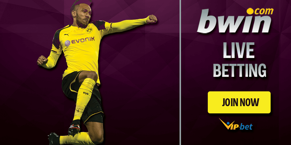 Bwin Live Betting