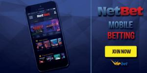 Netbet Mobile Betting
