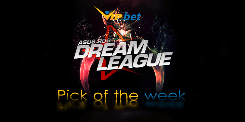 DreamLeague Betting Picks