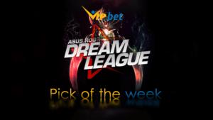 DreamLeague Betting Picks
