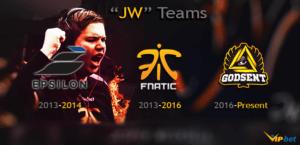 jw teams