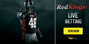 Redkings Live Betting