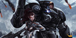 StarCraft II Patch 3.7