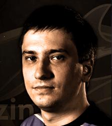 Solo / Alexei Berezin