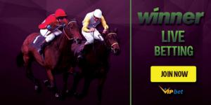 Winner Live Betting