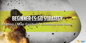 Beginner CS GO Strategy