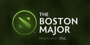 Boston Major 2016